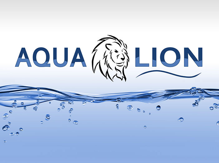 Aqualion Logo Bild